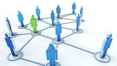 Netzwerk der Rechtsanwälte
